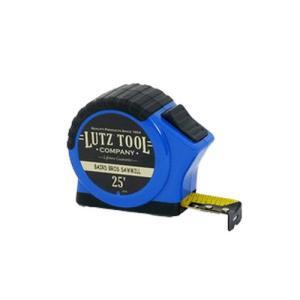 LUTZ 29003 25ft TAPE MEASURE BLUE WITH TORRINGTON