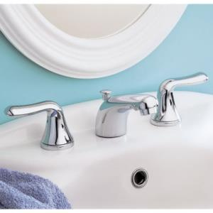 *3875.509.002 CHROME AMERICAN STANDARD COLONY SOFT