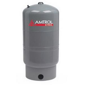 AMTROL SX-40V VERT EXTROL TANK ONLY (15-3/8x31-5/8