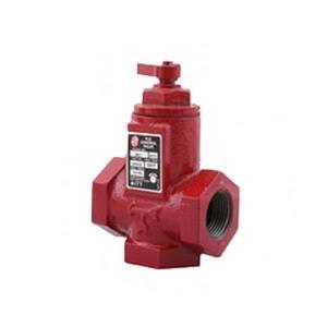 SA 1-1/4inch B&G FLO-CONTROL VALVE IPS #107019
