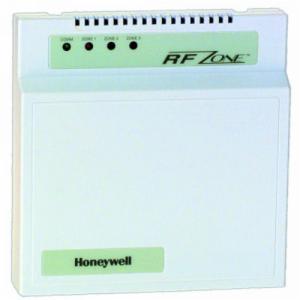 *W8665E1000 HONEYWELL 3 ZONE RF WIRELESS RECEIVER