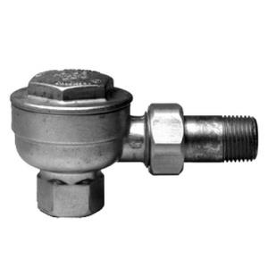 1/2inch 17C HOFFMAN SWIVEL THERMOSTATIC TRAP 40154