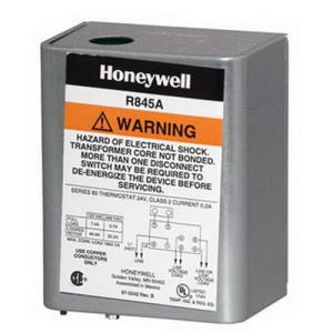 R845A1030 HONEYWELL CIRCULATOR RELAY 120V DPST ***