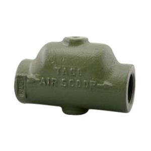 434-5 TACO 2inch AIR SCOOP