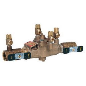 1/2inch 009QT WATTS REDUCED PRESSURE BACKFLOW PREV