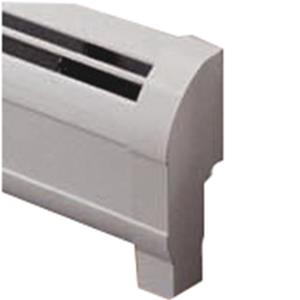 WKP5A-3 STERLING 5foot WHITE KOMPAK COMPLETE