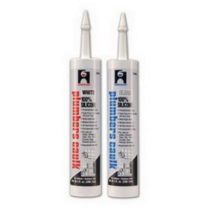 25686 HERCULES 11 FL OZ SILICONE CAULK CLEAR RTV