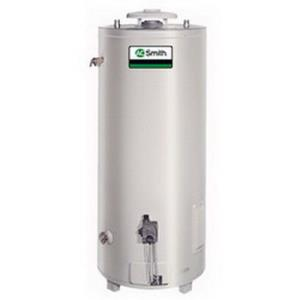 BT-100 AO SMITH NATURAL GAS WATER HEATER 75MBH INP