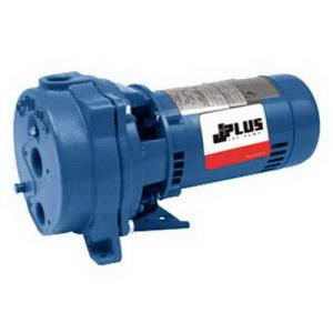 J10 GOULDS 1HP CONVERTIBLE JET PUMP