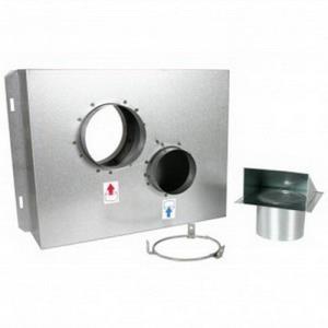 3H34930A3 MODINE 32161 4inch HORIZONTAL CONCENTRIC