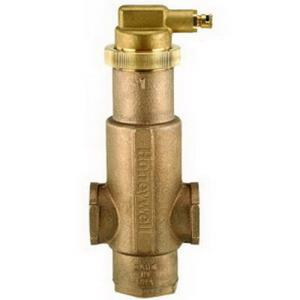 PV150 HONEYWELL SPARCO 1-1/2INCH SUPERVENT WITH BR
