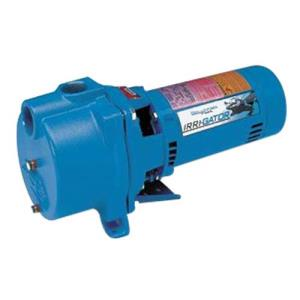 GT10 GOULDS 1HP SELF PRIMING PUMP *** REPLACES XSH