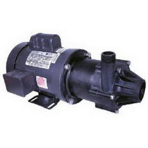587010 TE-7-MD-HC LITTLE GIANT CHEMICAL PUMP
