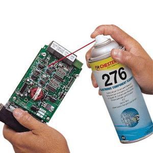 8.8OZ CHESTERTON 276 ELECTRO CONTACT CLEANER, NON