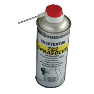 12OZ CHESTERTON 723 SPRAYSOLVO #081308