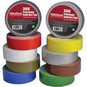 3inchx60yard 398 NASHUA SILVER DUCT TAPE