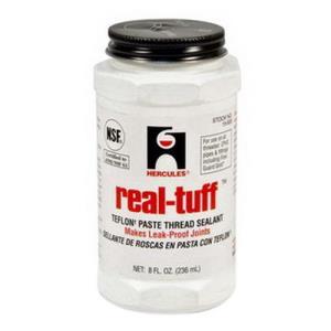 15620 HERCULES 1/2pint REAL-TUFF PTFE LEAD FREE MU