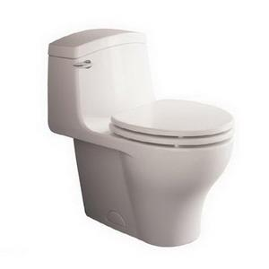*97220-00.071 PORCHER VENETO 11 ONE- PIECE TOILET