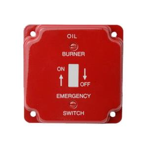 625-S14 DIVERSITECH 4x4INCH OIL EMERGENCY SWITCH C