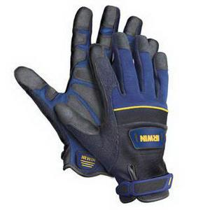 432002 IRWIN GLOVES HEAVY DUTY JOBSITE XL