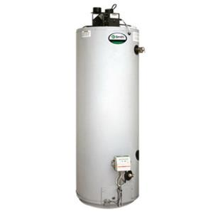 AO Smith? 200/201 Series ProMax? GPD-50 40000 BTU/hr Power Direct Vent Tall Natural Gas Water Heater, 50 gal
