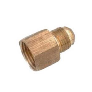 1/2ODx1/4FIP HOLYOKE FEMALE FLARE ADAPTER LESS NUT