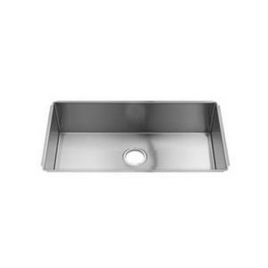 003908 JULIEN STAINLESS STEEL J7 UNDERMOUNT SINK 3