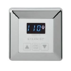 *TC-150 PC STEAMIST CHROME TIMER & PROGRAMMABLE DI
