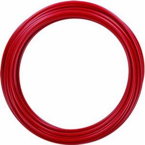 1/2inchx100 COIL RED POTABLE PEX TUBING LEAD FREE