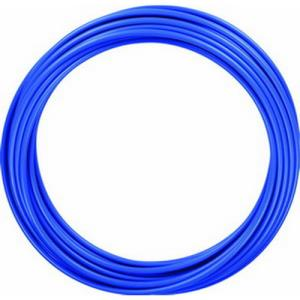 1/2inchx100 COIL BLUE POTABLE PEX TUBING LEAD FREE