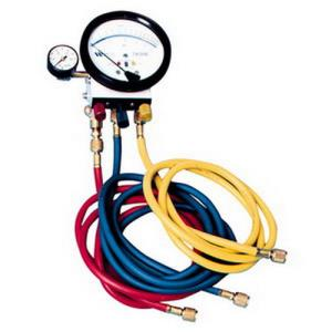 TK-99E WATTS BACKFLOW PREVENTER TEST KIT 0385511