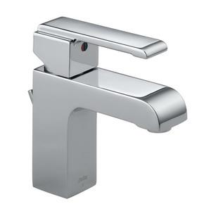 CLEARANCE> 586LF-MPU DELTA ARZO SINGLE HANDLE LAV