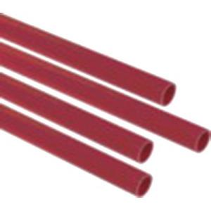 1/2inchx20 LENGTH RED POTABLE PEX TUBING LEAD FREE