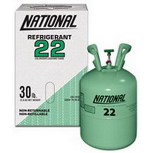 R22 30LB REFRIGERANT ** MUST HAVE EPA CARD ON FILE