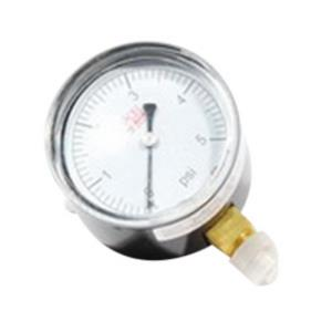 1715500 WAL-RICH GAS TEST GAUGE (0-5#)