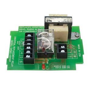 SR501-845RP TACO REPLACEMENT RELAY PANEL (R845) SW