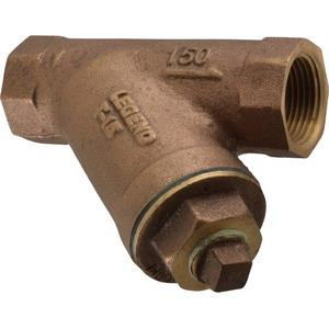 105-505 LEGEND T15F 1inch BRONZE Y STRAINER