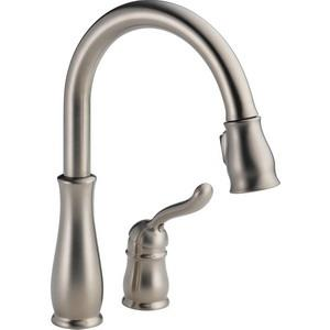 978-SS-DST DELTA LELAND KITCHEN SERIES FAUCET WITH