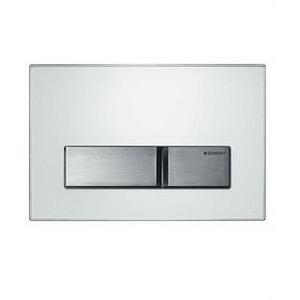 *115.788.11.1 GEBERIT FL-ACT SIGMA50 2-M WHITE