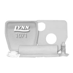 1071 LYNN WBV CHAMBER KIT FOR PEERLESS BOILER