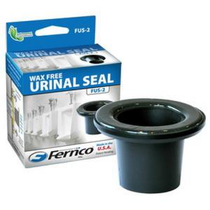 FUS-2 FERNCO URINAL SEAL WAX FREE GASKET