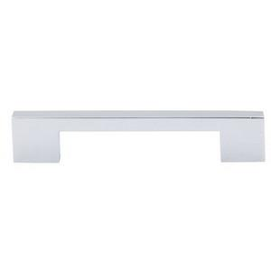 TK23PC TOP KNOBS SANCTUARY LINEAR CABINET PULL 5""