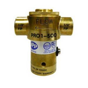 PRO1-500 PPP FLOW ACTIVATED TRAP PRIMER