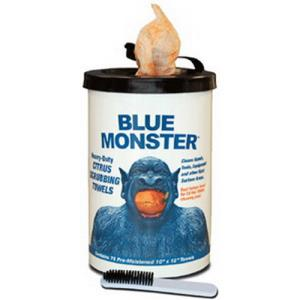 77095 MILLROSE BLUE MONSTER HEAVY-DUTY CITRUS SCRU