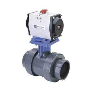 21202J101-020 SPEARS 2inch CPVC SCH.80 BALL VALVE