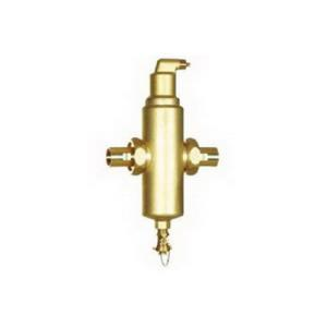 VDR 100 FT SPIROVENT 1inch JUNIOR AIR ELIMINATOR A