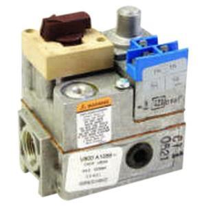 VR8245M2530 HONEYWELL DUAL VALVE GAS CONTROL INTER