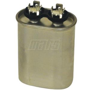 12037 MARS 20 MFD SINGLE SECTION OVAL CAPACITOR 44