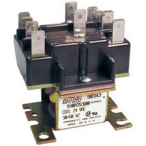 90343 MARS SWITCHING RELAY POWER TO PILOT 24V