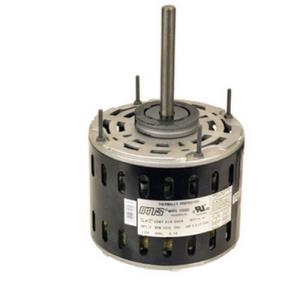 10463 MARS UNIVERSAL DIRECT DRIVE BLOWER MOTOR 1/6